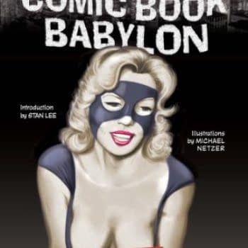 Comic Book Babylon Launches Today, Ten Years After Dave Cockrum Settlement