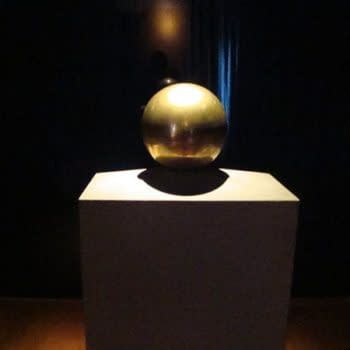 Tesla's Ashes, From Museum To Church