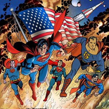 Niles Ordway And DeConnick Head Up Next Batch Of Creators On Adventures Of Superman