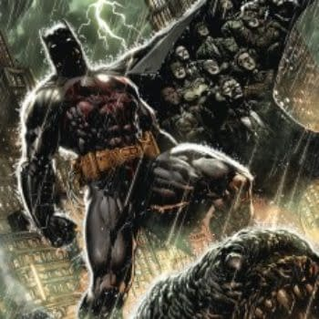 How To Hold The Line At $1.99 On Batman Eternal…