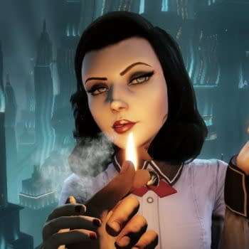 Bioshock: Infinite, Burial At Sea And The Pitfalls Of Retcons – Look! It Moves! By Adi Tantimedh