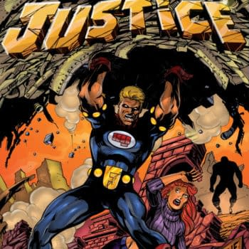 Fist Of Justice Speaks – How To Make Rich Johnston A Zombie… And Kill Him