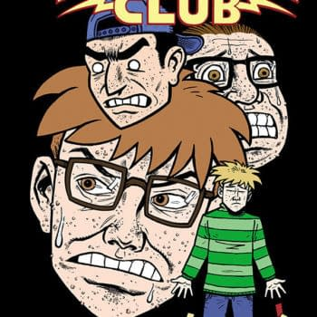 The End Is Nigh – Preview Of The Eltingville Club #1 From Evan Dorkin