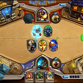Hearthstone Now Available On Mobile Devices For Free