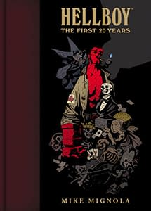 Pop Culture Hounding Mike Mignola For Hellboy Day
