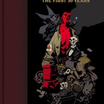 Pop Culture Hounding Hellboy Day! With Mike Richardson, Scott Allie And Friends