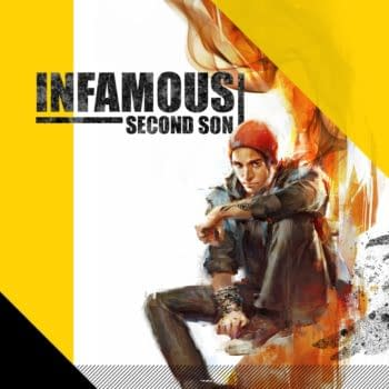 Live(ish) From The Games Shop: Infamous Second Son, Metal Gear Solid V Ground Zeroes, Yaiba Ninja Gaiden Z, Final Fantasy X-X2 HD, Luftrausers