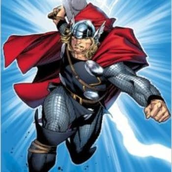 Essential 8 Thor Comics – Hammers, Beards, Dragon-Punching and the Best of Baddest Asgardian