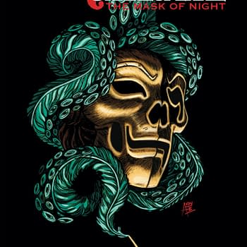 New Kill Shakespeare: The Mask Of Night This June