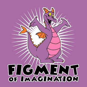 Figment A New Marvel Comic From Jim Zub And Felipe Andre With Disney Kingdoms/Imagineers/Marvel