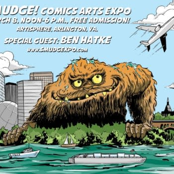 SMUDGE! Expo in Virginia Focuses on The Next Generation of Creators