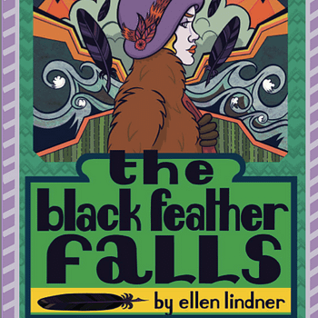 Soaring Penguin Announces Loisels Peter Pan And The Black Feather Falls: Book Two