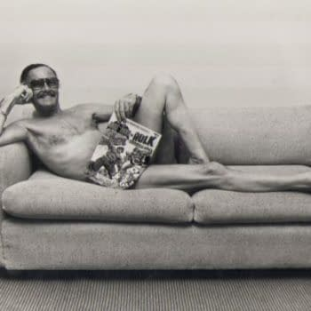 Stan Lee Talks About Sex, Death And Ultron To Playboy