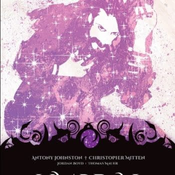 5 Things About Umbral Issue # 4 – From Pirate Ships To Clever Rascal