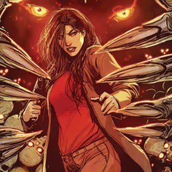 Out This Week – Witchblade 173