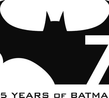 DC Entertainment: Batman 75th Anniversary Panel