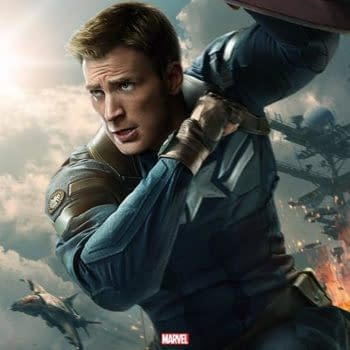 Captain America 3 Screenwriters Address Changing Who Holds The Shield