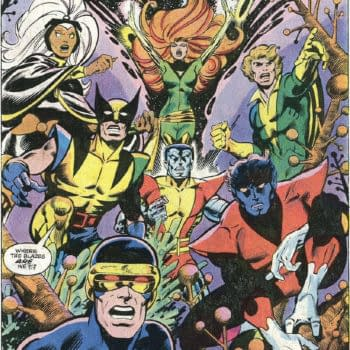 Dave Cockrum's Personal Uncanny X-Men Collection For Sale