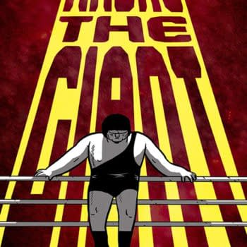 Andre Roussimoff, The Man – Telling The True Story Of Andre The Giant
