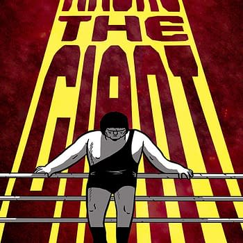 Andre Roussimoff The Man &#8211 Telling The True Story Of Andre The Giant