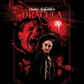 The Castle of Horror Podcast's Haunted House Retrospective Presents: Dario Argento's Dracula 3D
