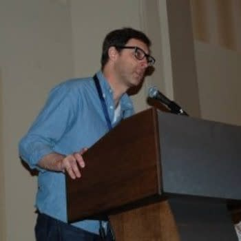 Dark Horse's Mike Richardson And IDW's Ted Adams Respond To Eric Stephenson's ComicsPRO Speech