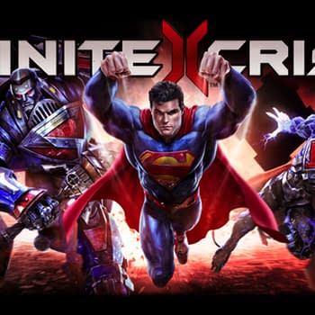Beta-Testing Infinite Crisis On Infinite MOBA Falls A Little Flat