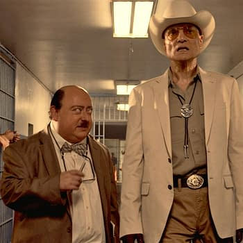 First Official Image From Human Centipede 3
