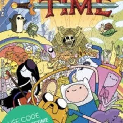 More Free ComiXology Comics – And A Hundred For Ten Bucks
