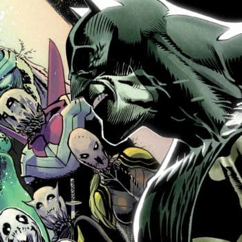 Detective Comics #29: From Dystopia to Utopia to Dystopia, Again