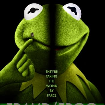 On Frogs Raccoons Apes And Ducks &#8211 Kermit Speaks