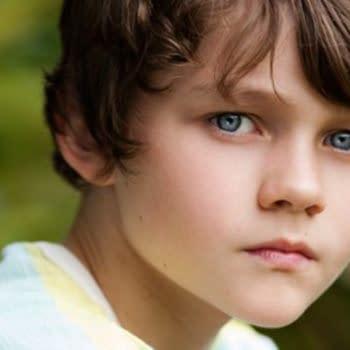Joe Wright Casts His Young Peter Pan