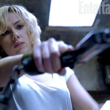 Scarlett Johansson To Lead Ghost In The Shell Adaptation