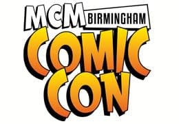Things To Do In Birmingham This Week If You Like Comics (And Old School And New School Telly)