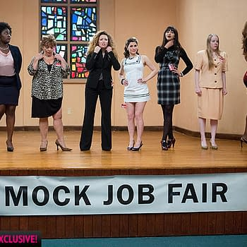 First Still Images From Orange Is The New Black Season 2