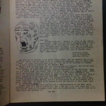 If Bleeding Cool Existed In 1968…