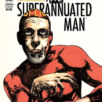 Humans Are An Endangered Species In The Superannuated Man