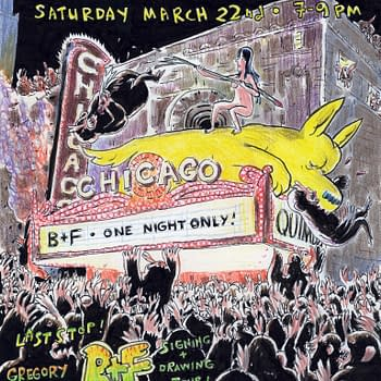 Things To Do In Chicago This Weekend If You Like Comics