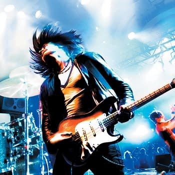 Report: Next Generation Rock Band Is Currently Being Worked On