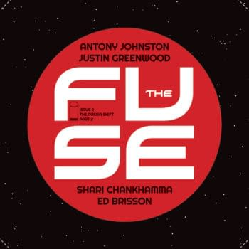4 Things About The Fuse Issue #2 – From Europe To The Ristovych Effect
