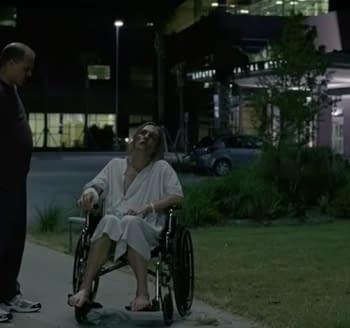 Swipe File: Finale Of True Detective And Alan Moore And Gene Ha's Top Ten