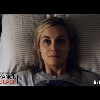 First Trailer For Netflixs Orange Is The New Black Season 2