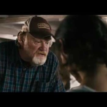 First Trailer For The Grand Seduction Starring Brendan Gleeson And Taylor Kitsch