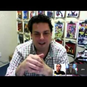 Watch IDW's Dawn Of The Autobots Live Panel With John Barber, James Roberts & Mairghread Scott