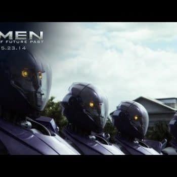 New X-Men TV Spots – Bone Claws, Breaking Glass And Beautiful Blue
