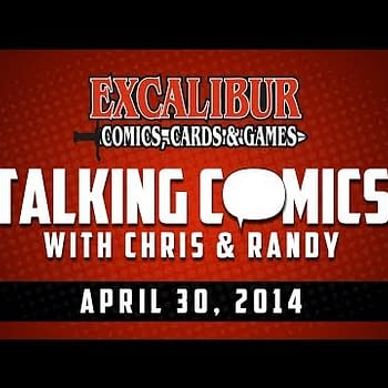 Talking Comics &#8211 Discussing This Weeks Upcoming Titles From Batgirl Annual To Rai And Southern Bastards