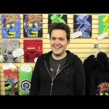 Maxx's Super Awesome Comic Review Show – Free Comic Book Day Special Edition!