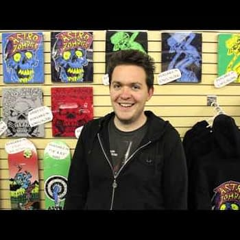 Maxxs Super Awesome Comic Review Show &#8211 Free Comic Book Day Special Edition