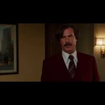 Very Serious Trailer for Anchorman 2: The Legend Continues – No Joke Cut