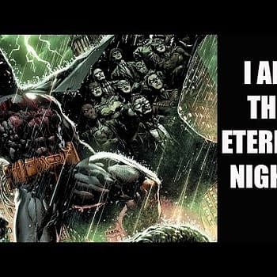 A Comic Show &#8211 Batmans Eternal and Deadpools Married